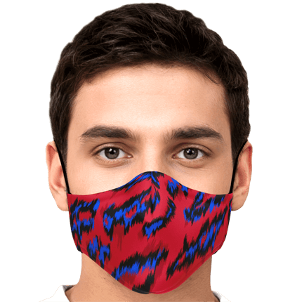 Fashion Face Mask - AOP