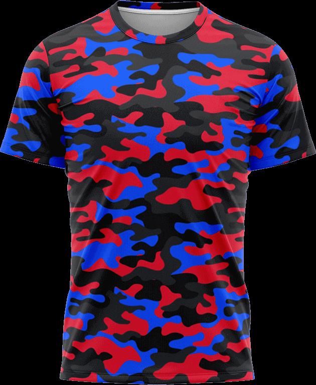 Unisex T-Shirt - AOP