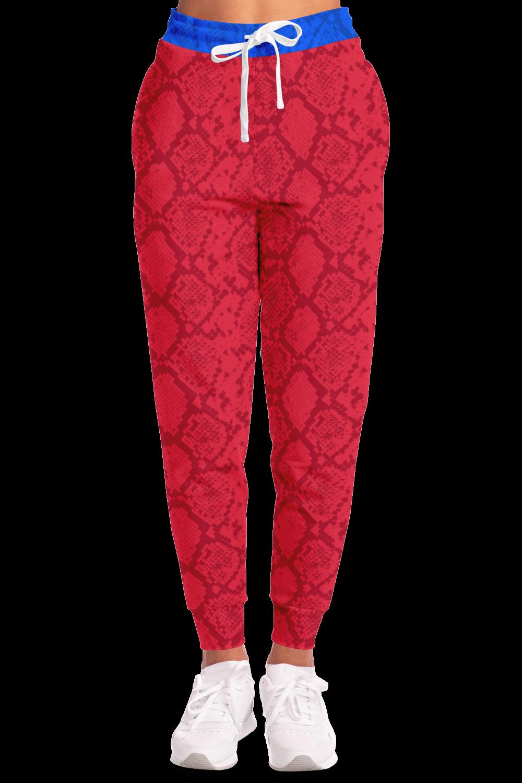 Fashion Jogger - AOP