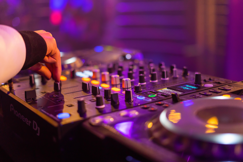 Musiclounge