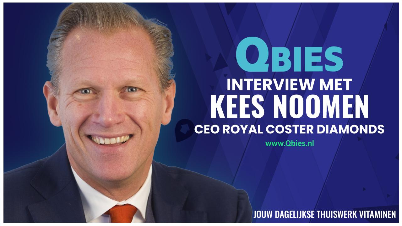 Interviews Kees Noomen