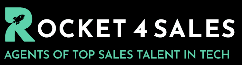 logo rocket4sales