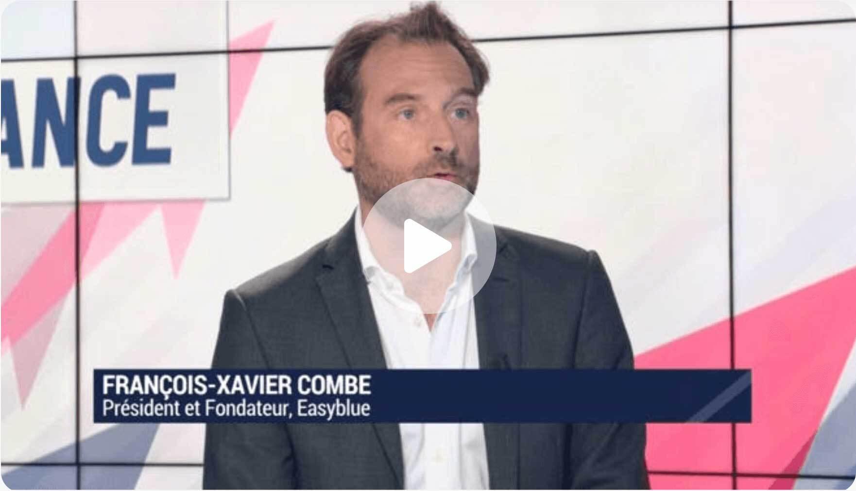 Interview de François-Xavier Combe