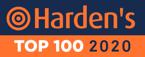 Harden's Top 100