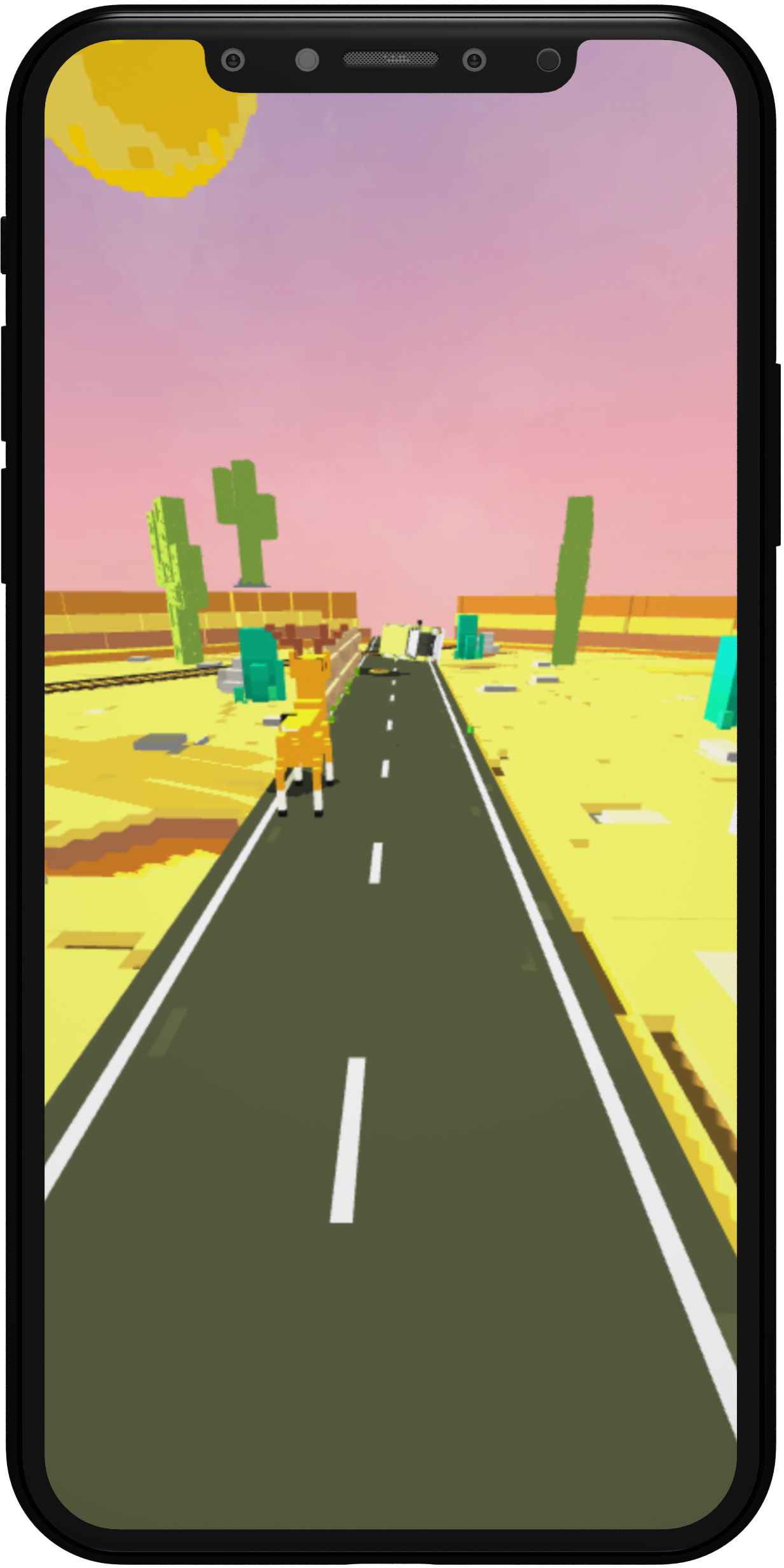 This game is full developed by Jacobs Development, including art, programming, and level design.
