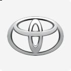 Référencement GPS Toyota