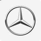 Référencement GPS Mercedes