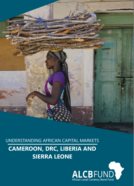 Capital Market Studies: Cameroon, DRC, Liberia and Sierra Leone