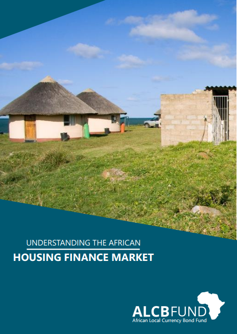 Understanding the African Housing Finance Market