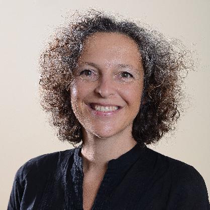 Sophie Bruas