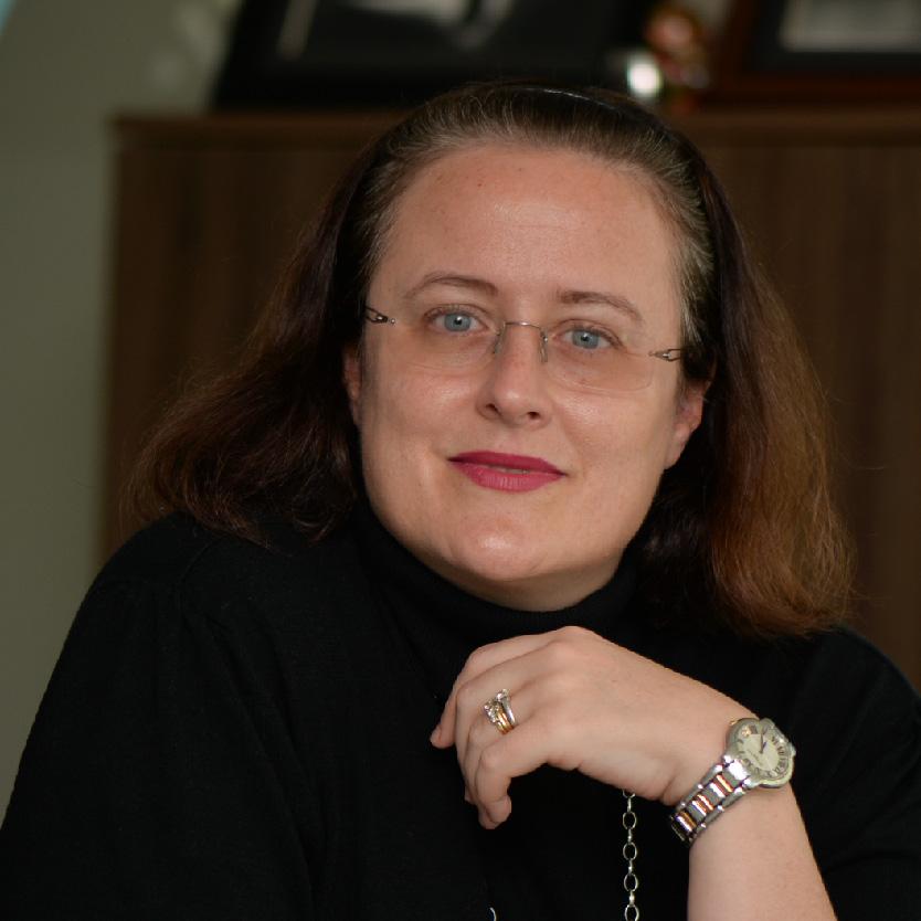 Madeleine Dunford