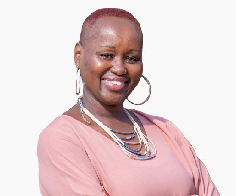 Catherine Mudachi