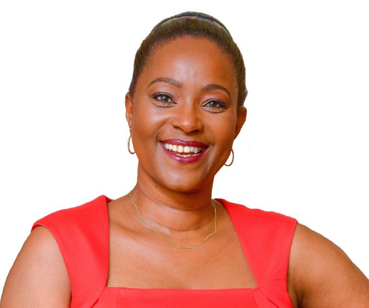 Doreen Mbogho