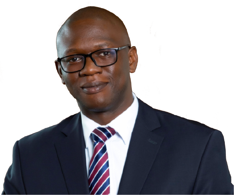 Samuel Ayiro