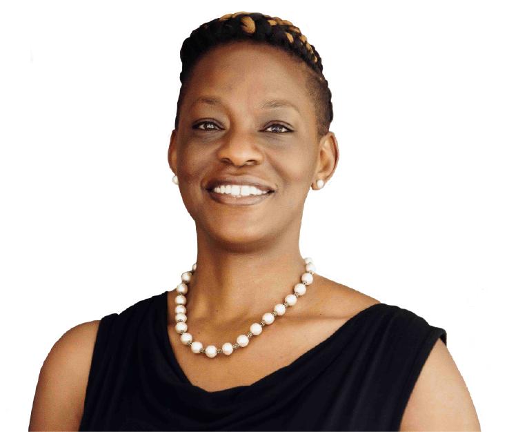 Esther Waititu