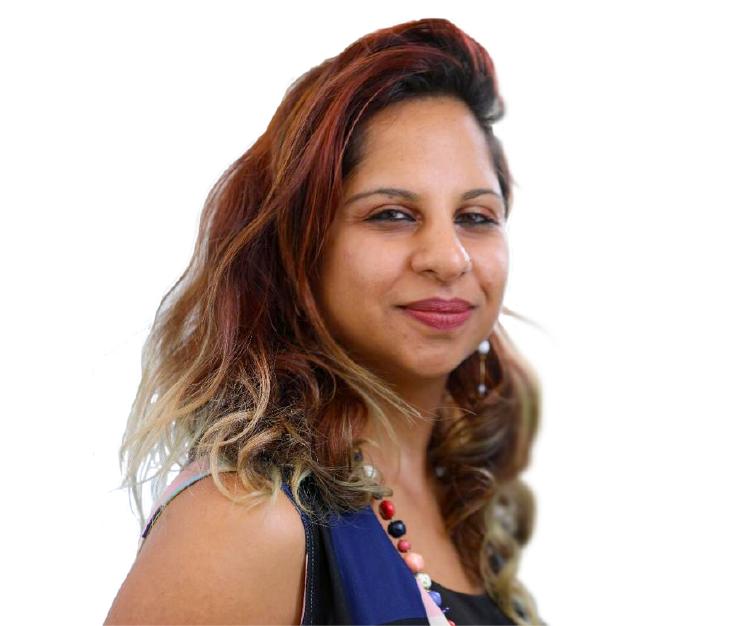 Reshma Khan