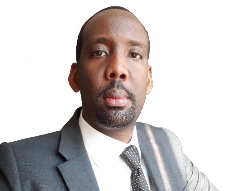 Kenneth Kamurasi