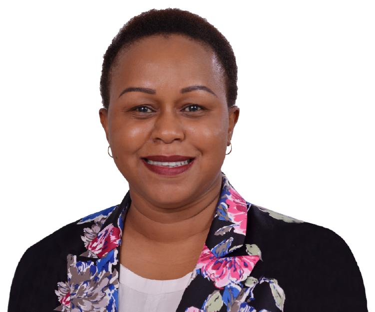 Florence Mwaisaka