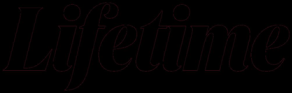 Lifetime entertainment logo