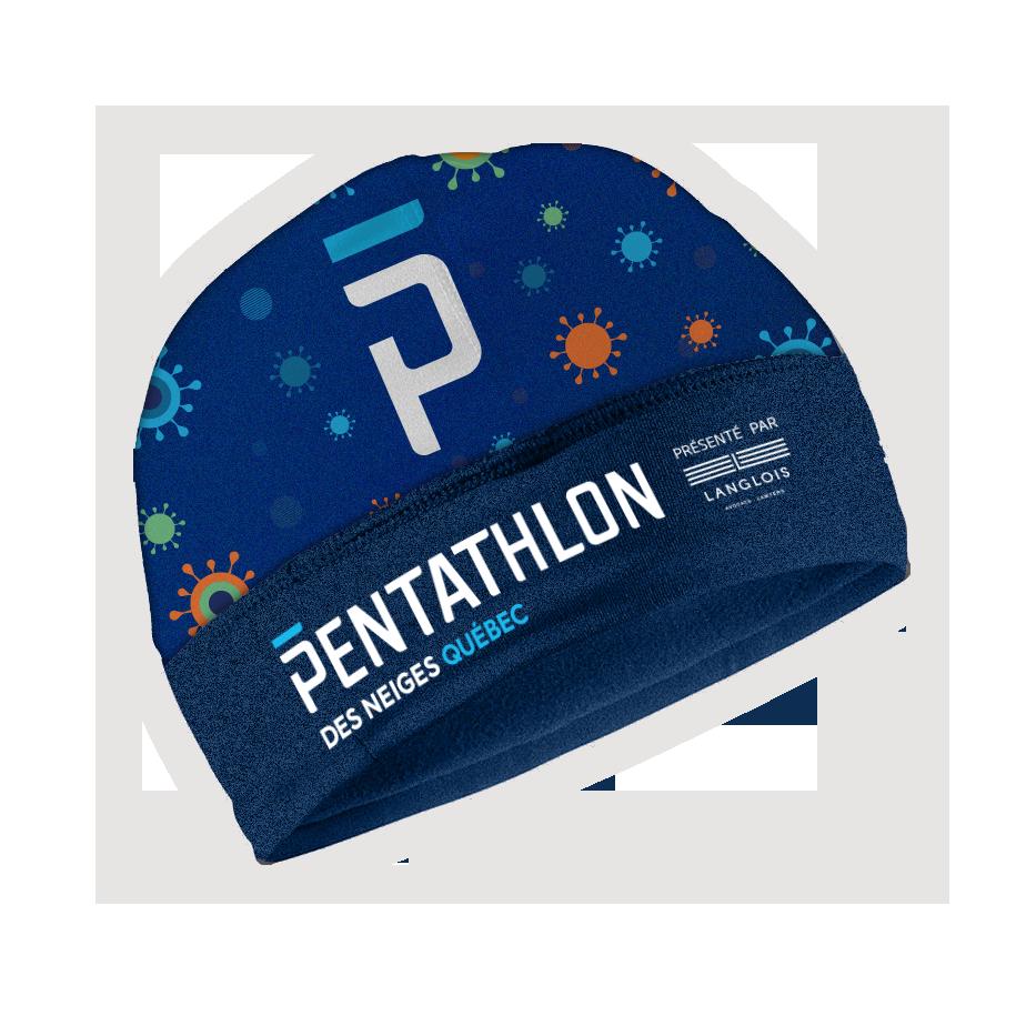 tuque pentathlon langlois
