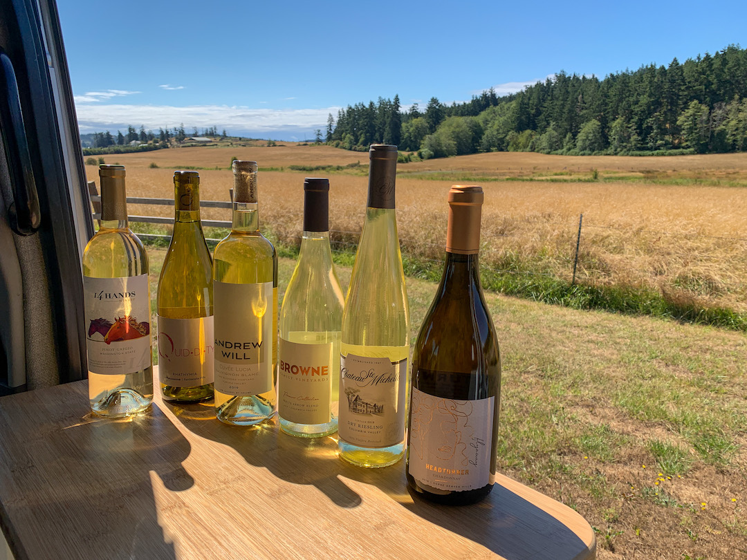 3 Washington Wine Valleys to Add to Your Fall Road Trip Plans