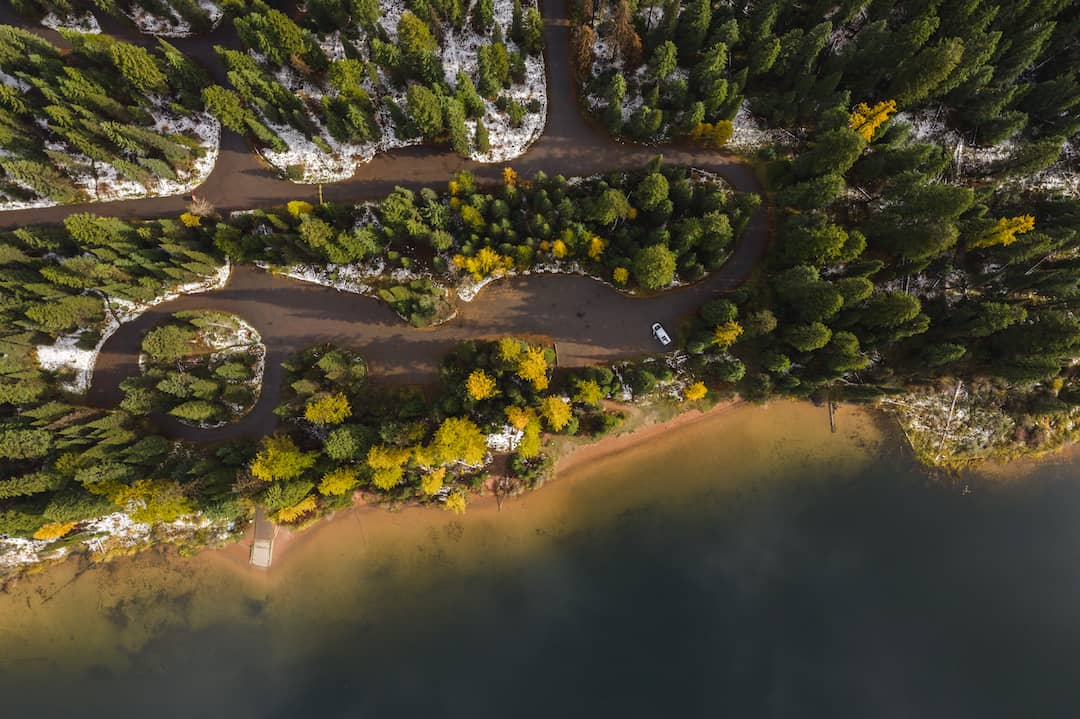 Fall Road Trip Bucket List 2021: Autumn Destinations You Won't Want to Miss
