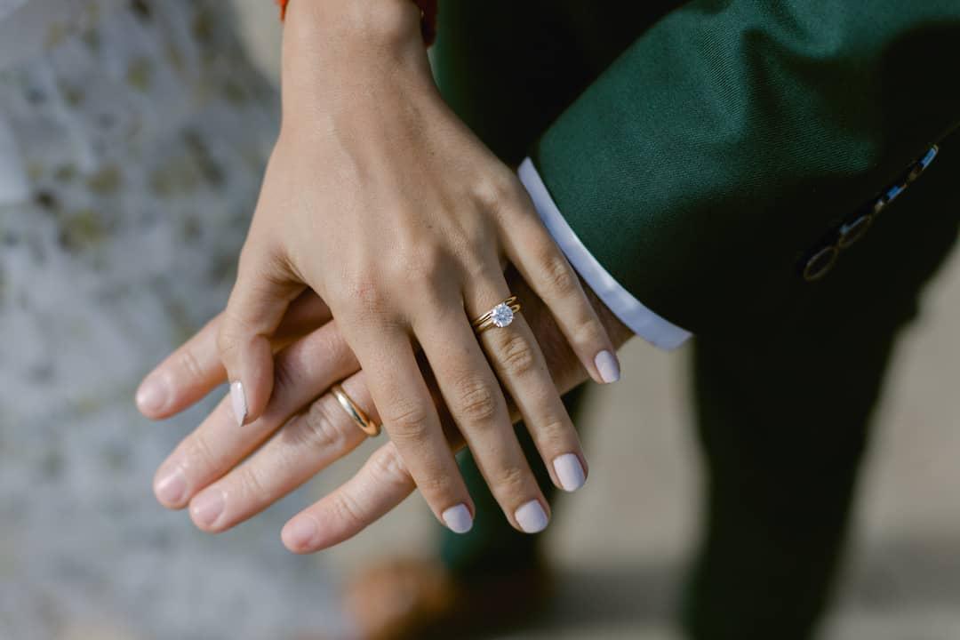 ethical wedding bands washington