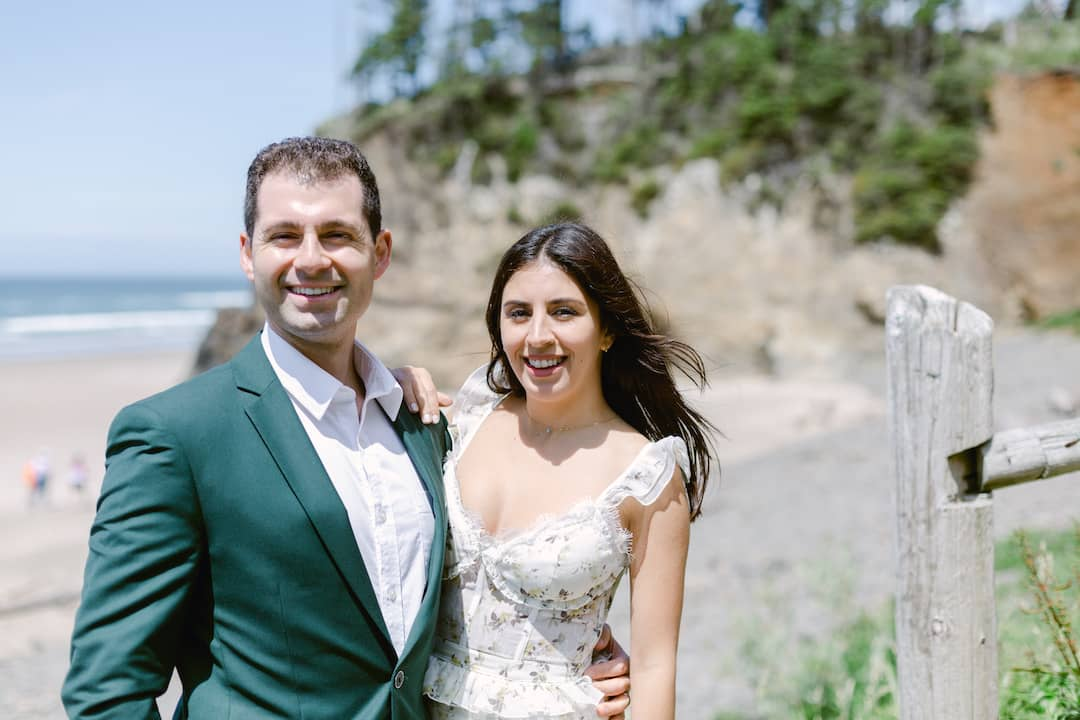 elopement giveaway winners