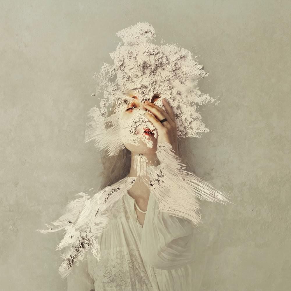 Giclée print on Elegance Velvet Fine Art Paper