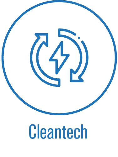 CleanTech Icon