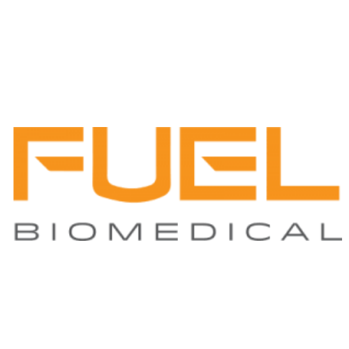 Fuel Biomedical Logo