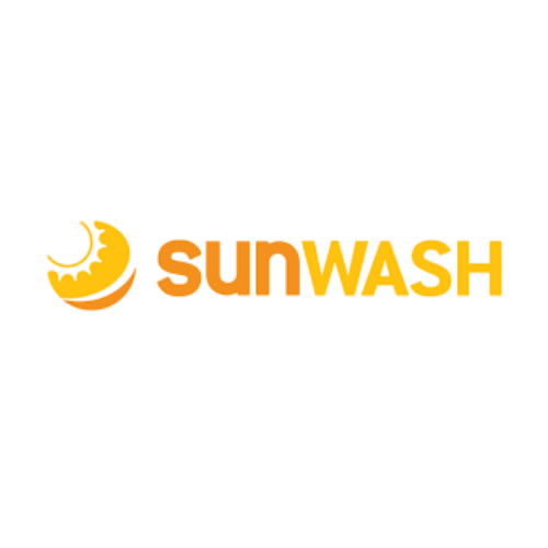 Sunwash Technologies Logo