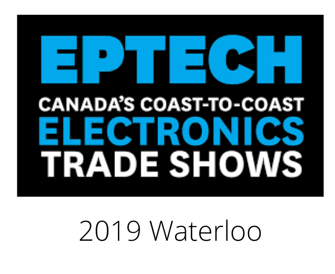 EPTECH Waterloo 2019