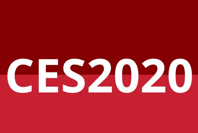 CES2020