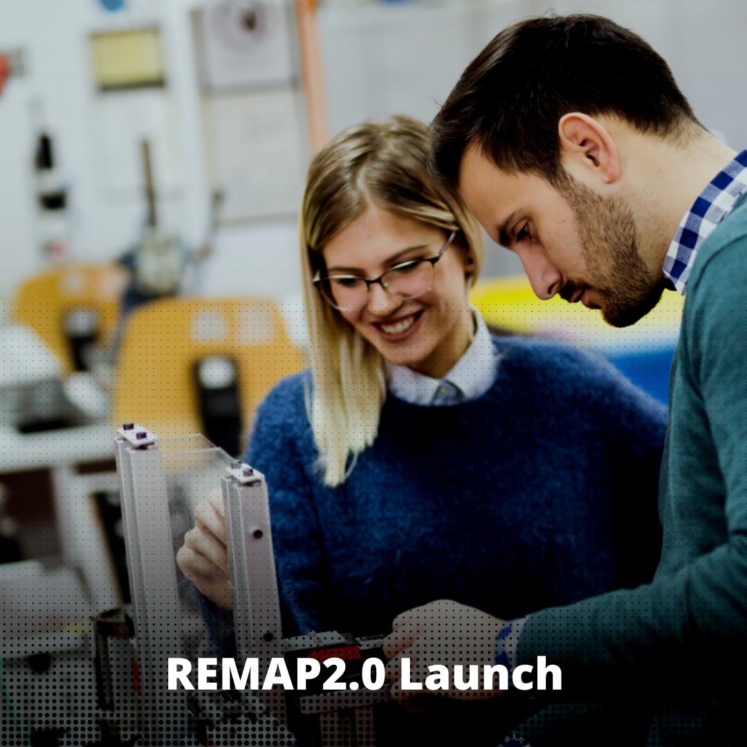 REMAP2.0 Launch
