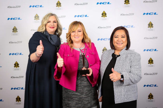 REMAP ANNOUNCES STEVIE® AWARDS RECOGNIZING WOMEN IN BUSINESS