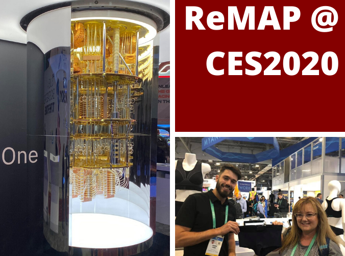 What You Missed at CES2020