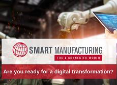 SmartMFG Workshop & Seminar- Brampton