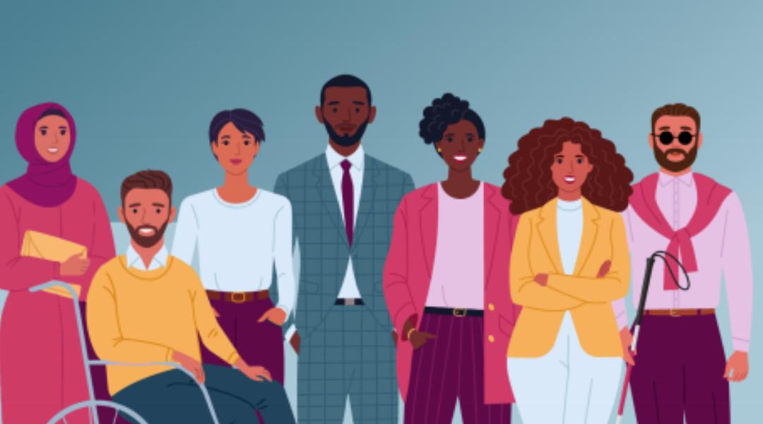 Défi de la Journée internationale des femmes 2021