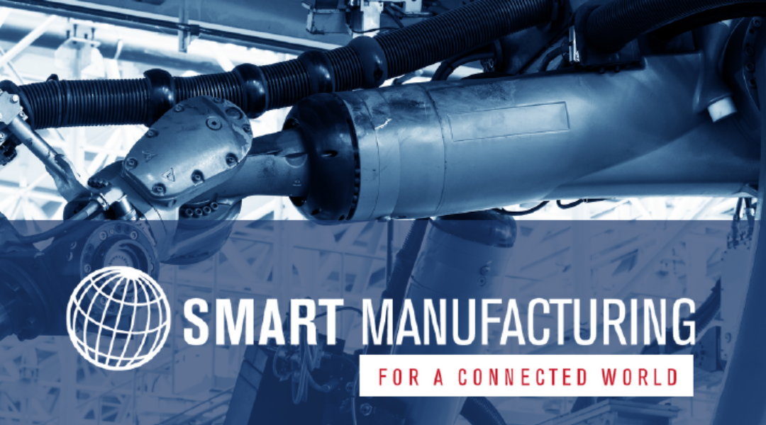 Smart Manufacturing White Paper