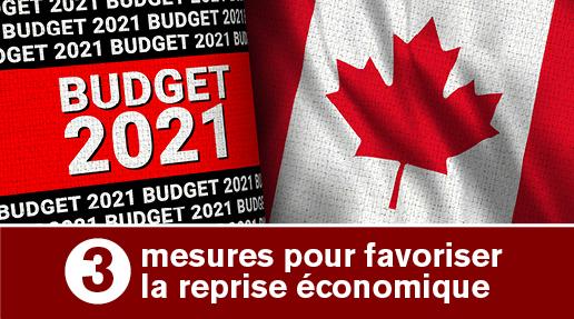 Symposium du CSPC sur le budget fédéral de 2021