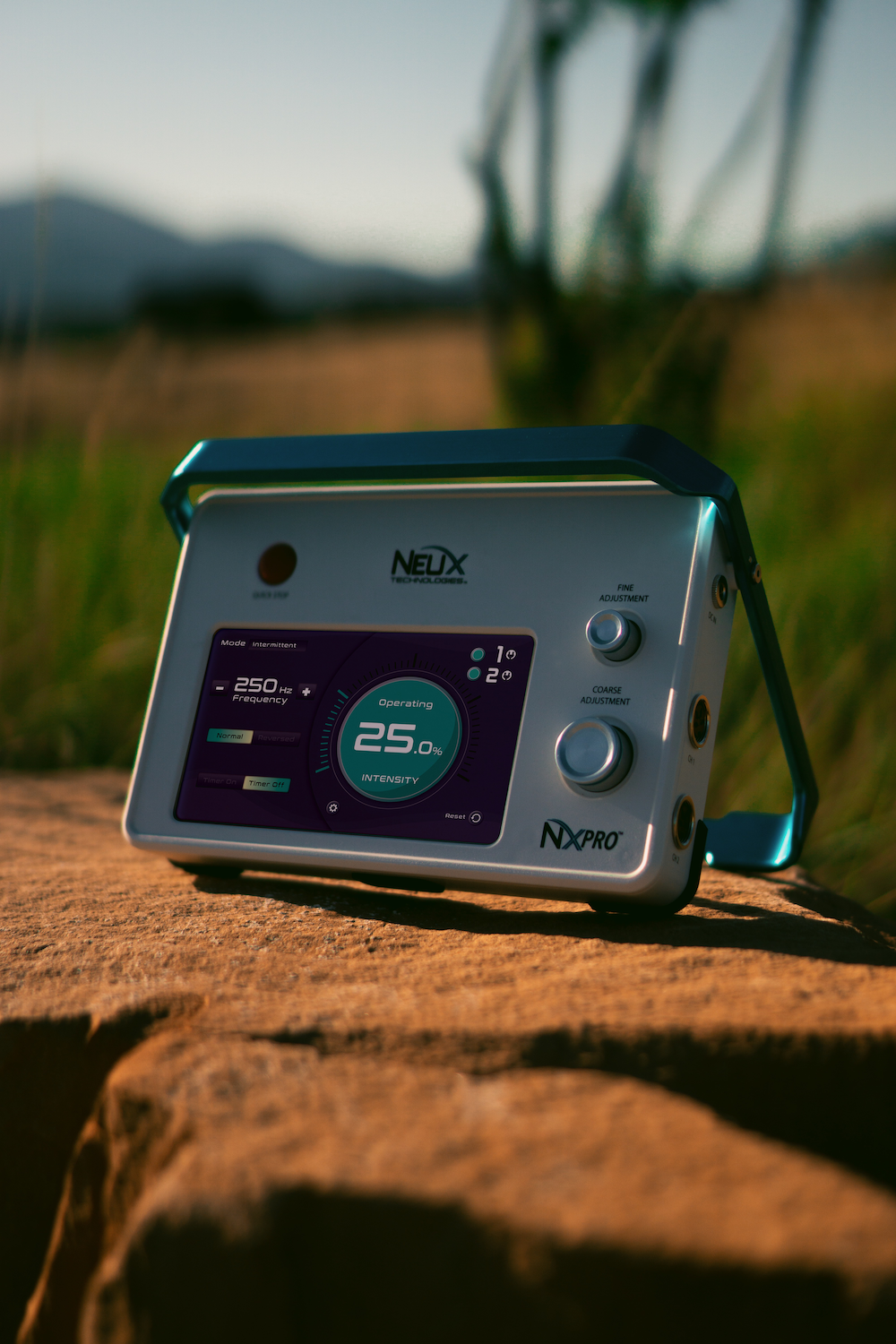 Photo of the NXPro by Neux
