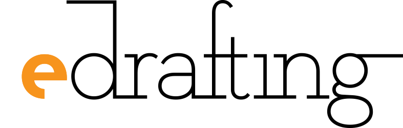 edrafting logo