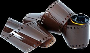 imagen de cinta fotográfica