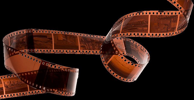 imagen de cinta cinematografica