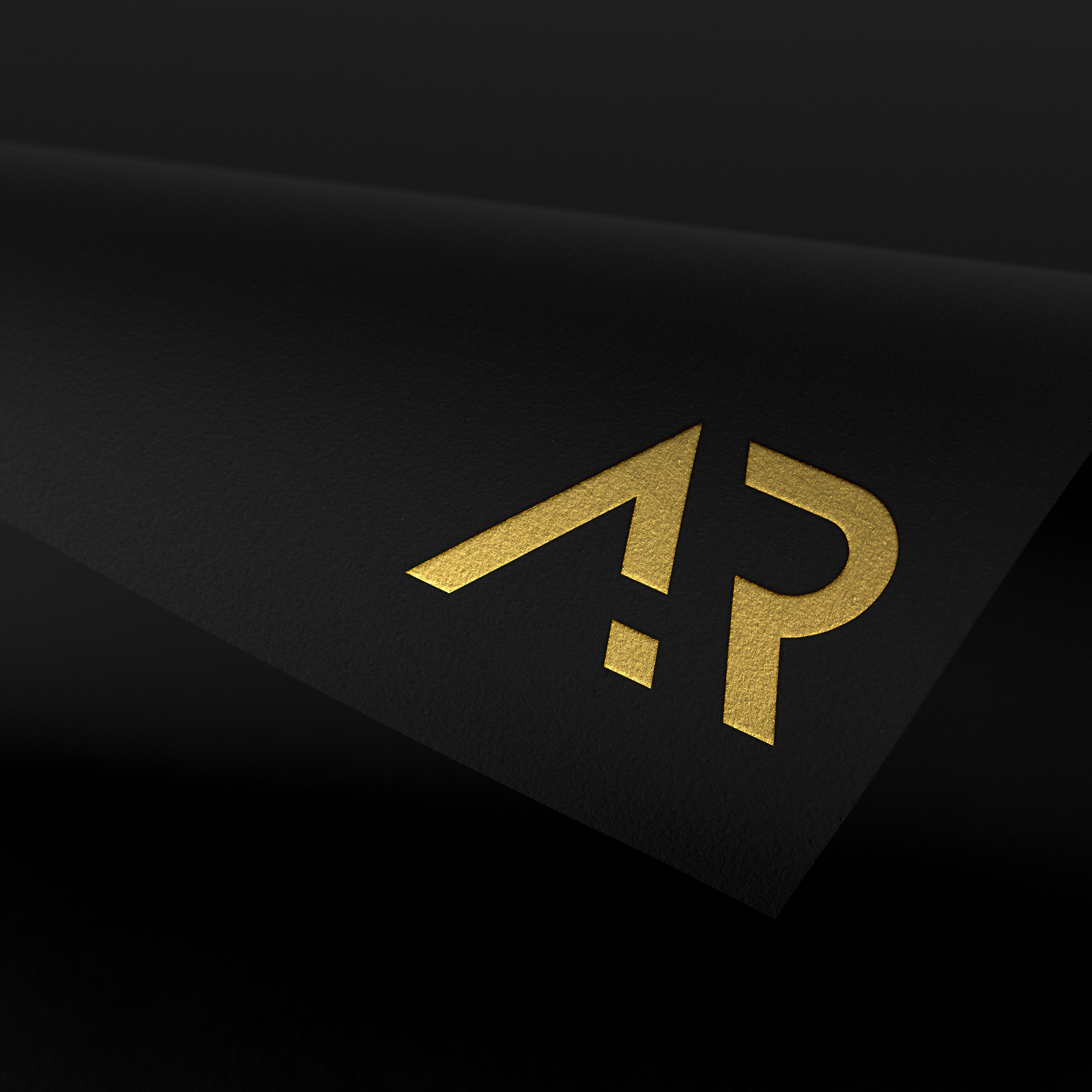 AR logo mark