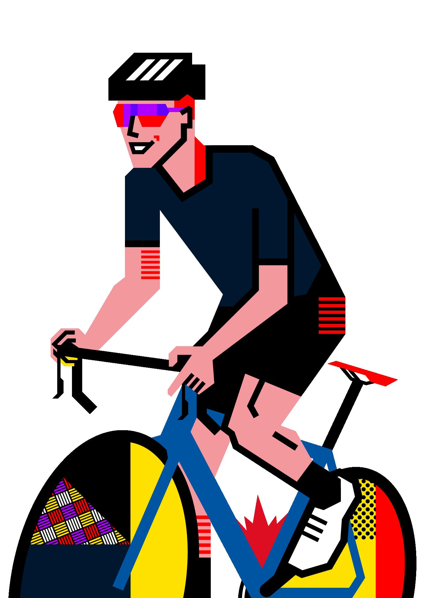 Online Cycling Coaching