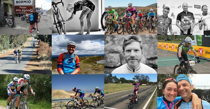 SEMIPRO Cycling coaching