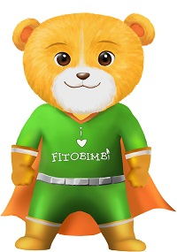 Gấu Fitobimbi
