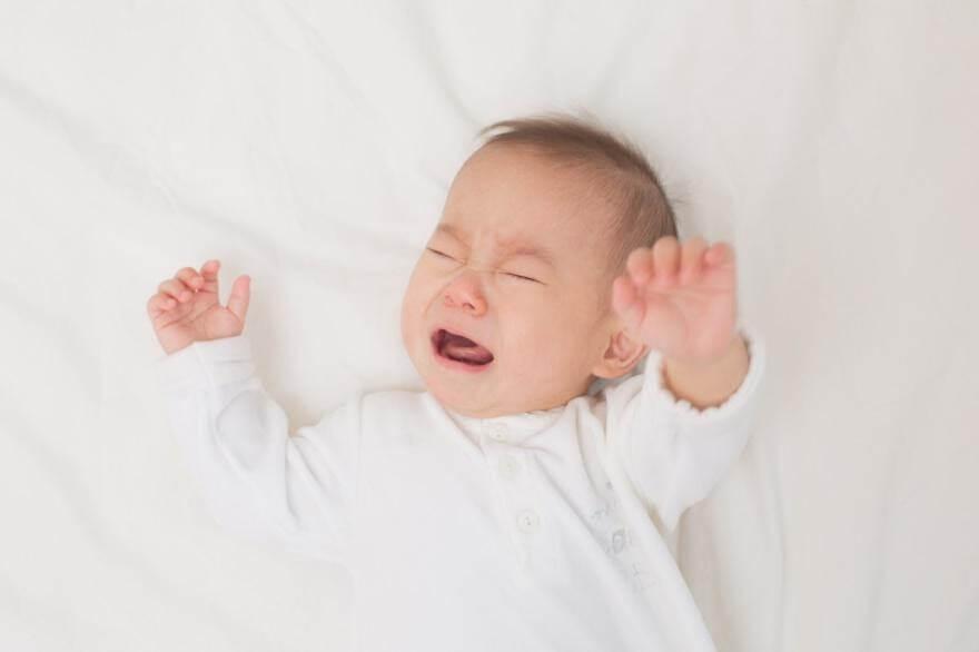 Trẻ ngủ không ngon giấc – Tại sao?